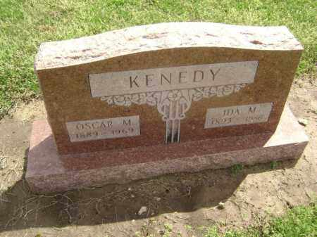 KENEDY, IDA MAE - Lawrence County, Arkansas | IDA MAE KENEDY - Arkansas Gravestone Photos