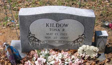 RING KILDOW, TONA NEVADA - Lawrence County, Arkansas | TONA NEVADA RING KILDOW - Arkansas Gravestone Photos