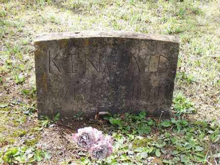 "BLACKWELL KINCAID, ELEANOR ""ELLEN"" - Lawrence County, Arkansas 