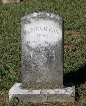 ROBERTS, MARTHA M. - Lawrence County, Arkansas | MARTHA M. ROBERTS - Arkansas Gravestone Photos