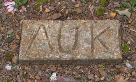 KNAUSS, AUGUST ULYSSES - Lawrence County, Arkansas | AUGUST ULYSSES KNAUSS - Arkansas Gravestone Photos