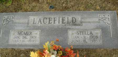 "LACEFIELD, ESTELLA ""STELLA"" - Lawrence County, Arkansas 