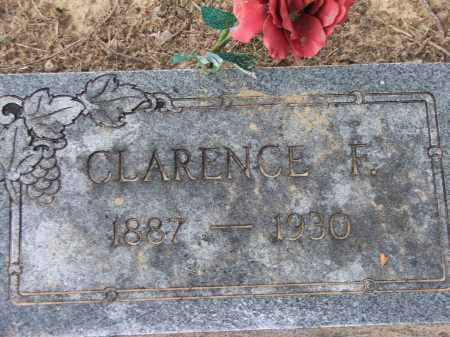 LAIRD, CLARENCE FREDERICK - Lawrence County, Arkansas | CLARENCE FREDERICK LAIRD - Arkansas Gravestone Photos