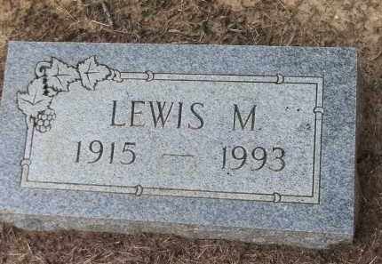 LAIRD, LEWIS M. - Lawrence County, Arkansas | LEWIS M. LAIRD - Arkansas Gravestone Photos