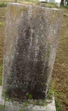 LAWHON, ZACK B. - Lawrence County, Arkansas | ZACK B. LAWHON - Arkansas Gravestone Photos