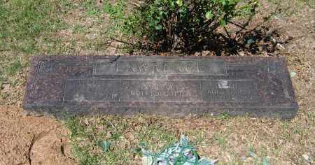 "LAWRENCE, ELIZABETH MATILDA  ""LIZZIE"" - Lawrence County, Arkansas 