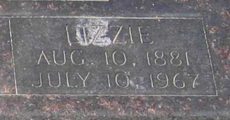 LAWRENCE, LIZZIE - Lawrence County, Arkansas | LIZZIE LAWRENCE - Arkansas Gravestone Photos