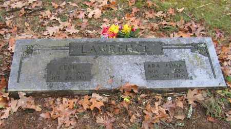 LAWRENCE, SR., WILLIAM CECIL - Lawrence County, Arkansas | WILLIAM CECIL LAWRENCE, SR. - Arkansas Gravestone Photos