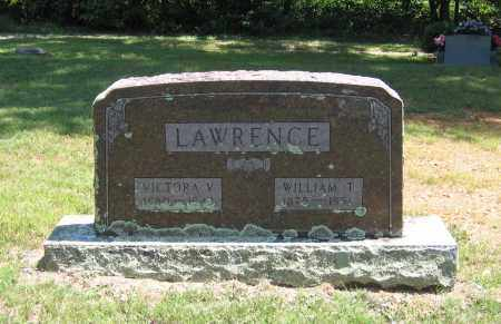 "LAWRENCE, VICTORIA VALENTINE ""TINE"" - Lawrence County, Arkansas 