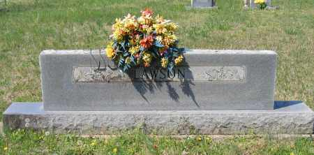 LAWSON FAMILY STONE,  - Lawrence County, Arkansas    LAWSON FAMILY STONE - Arkansas Gravestone Photos