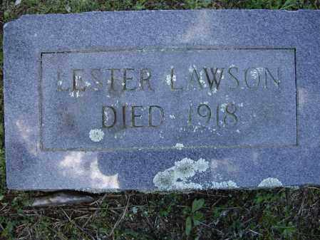 LAWSON, LEHMAN LESTER - Lawrence County, Arkansas | LEHMAN LESTER LAWSON - Arkansas Gravestone Photos