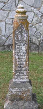 LEE, MARY L. - Lawrence County, Arkansas | MARY L. LEE - Arkansas Gravestone Photos