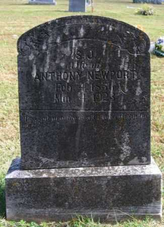 LEGG, SARAH J. - Lawrence County, Arkansas | SARAH J. LEGG - Arkansas Gravestone Photos