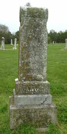 LINGO, JACK J. - Lawrence County, Arkansas | JACK J. LINGO - Arkansas Gravestone Photos