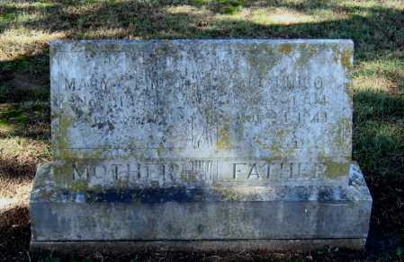 LINGO, MARY C. - Lawrence County, Arkansas | MARY C. LINGO - Arkansas Gravestone Photos