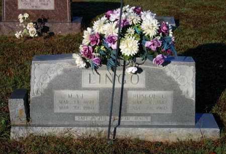 LINGO, TALITHA MAE - Lawrence County, Arkansas | TALITHA MAE LINGO - Arkansas Gravestone Photos