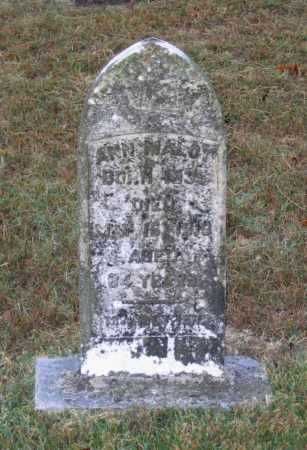 MALOY, ANN WHALEN - Lawrence County, Arkansas | ANN WHALEN MALOY - Arkansas Gravestone Photos