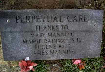 *MEMORIAL PLACARD,  - Lawrence County, Arkansas |  *MEMORIAL PLACARD - Arkansas Gravestone Photos