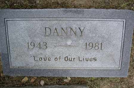MANNING, DANNY - Lawrence County, Arkansas | DANNY MANNING - Arkansas Gravestone Photos