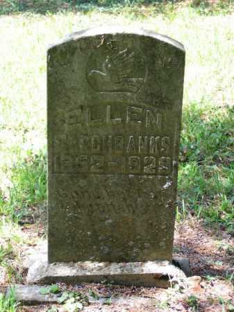 VAUGHN MARCHBANKS, NANCY ELLEN - Lawrence County, Arkansas | NANCY ELLEN VAUGHN MARCHBANKS - Arkansas Gravestone Photos