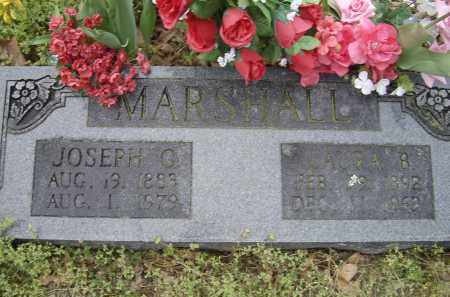 MARSHALL, LAURA BELLE - Lawrence County, Arkansas | LAURA BELLE MARSHALL - Arkansas Gravestone Photos