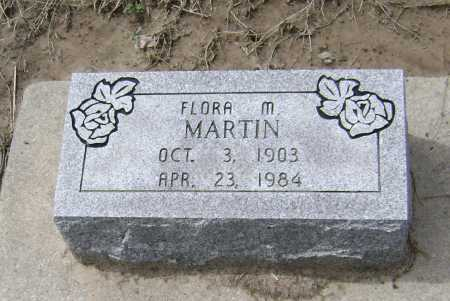 MARTIN, FLORA MARILDA - Lawrence County, Arkansas | FLORA MARILDA MARTIN - Arkansas Gravestone Photos
