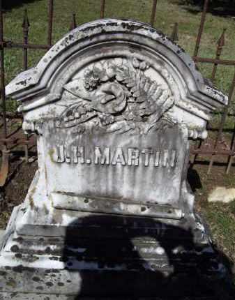 MARTIN, JOHN HENRY - Lawrence County, Arkansas | JOHN HENRY MARTIN - Arkansas Gravestone Photos