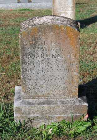 MARTIN, JOHN D. - Lawrence County, Arkansas | JOHN D. MARTIN - Arkansas Gravestone Photos