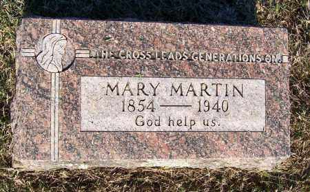 MARTIN, MARY - Lawrence County, Arkansas | MARY MARTIN - Arkansas Gravestone Photos