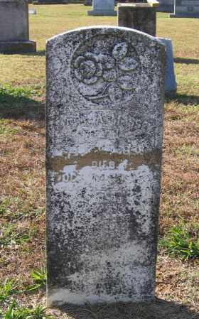 MASSEY, MARTHA - Lawrence County, Arkansas | MARTHA MASSEY - Arkansas Gravestone Photos