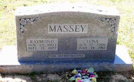 HARDIN MASSEY, LENA - Lawrence County, Arkansas | LENA HARDIN MASSEY - Arkansas Gravestone Photos
