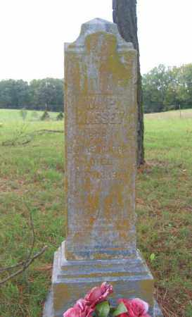MASSEY, WILLIAM PROSPER - Lawrence County, Arkansas | WILLIAM PROSPER MASSEY - Arkansas Gravestone Photos