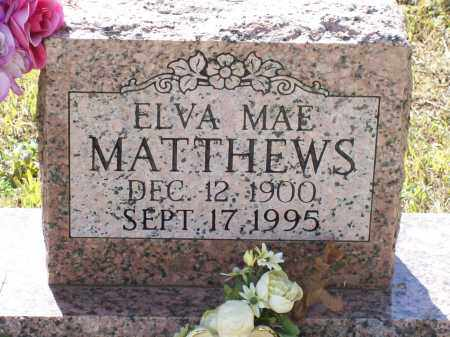 HARMON, ELVA MAE - Lawrence County, Arkansas | ELVA MAE HARMON - Arkansas Gravestone Photos