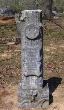 MATTHEWS, MILTON OWEN - Lawrence County, Arkansas   MILTON OWEN MATTHEWS - Arkansas Gravestone Photos