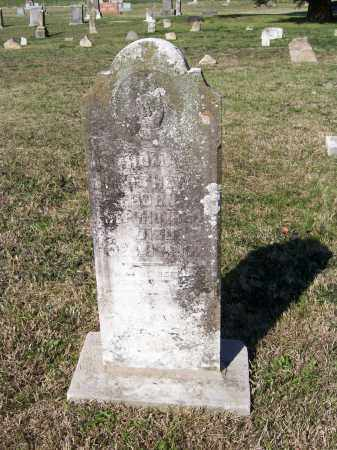 MATTHEWS (VETERAN CSA), THOMAS D - Lawrence County, Arkansas | THOMAS D MATTHEWS (VETERAN CSA) - Arkansas Gravestone Photos