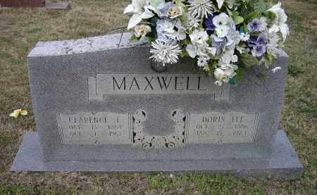DOSS MAXWELL, DORIS - Lawrence County, Arkansas | DORIS DOSS MAXWELL - Arkansas Gravestone Photos