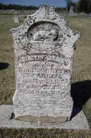 MCCARROLL, CHARLEY JAMES - Lawrence County, Arkansas | CHARLEY JAMES MCCARROLL - Arkansas Gravestone Photos