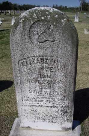 MOORE, ELIZABETH R. MCGHEE - Lawrence County, Arkansas | ELIZABETH R. MCGHEE MOORE - Arkansas Gravestone Photos