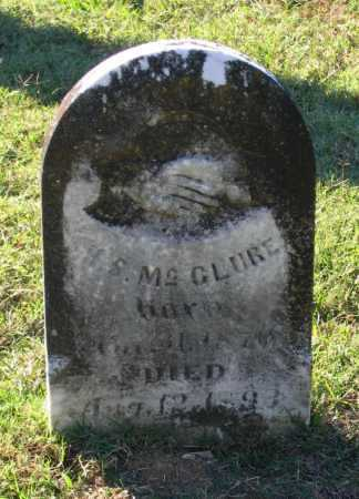 MCCLURE, H. S. - Lawrence County, Arkansas | H. S. MCCLURE - Arkansas Gravestone Photos