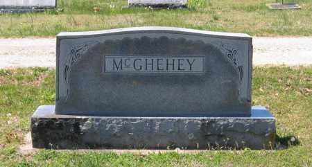 MCGHEHEY FAMILY STONE,  - Lawrence County, Arkansas |  MCGHEHEY FAMILY STONE - Arkansas Gravestone Photos