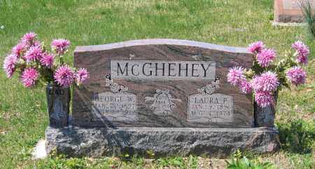 MCGHEHEY, LAURA L. - Lawrence County, Arkansas | LAURA L. MCGHEHEY - Arkansas Gravestone Photos