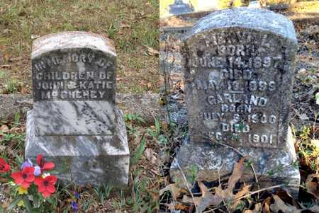 MCGHEHEY, MEMORIAL - Lawrence County, Arkansas | MEMORIAL MCGHEHEY - Arkansas Gravestone Photos