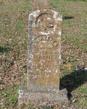 MCKAMEY, ANN ELIZA - Lawrence County, Arkansas | ANN ELIZA MCKAMEY - Arkansas Gravestone Photos