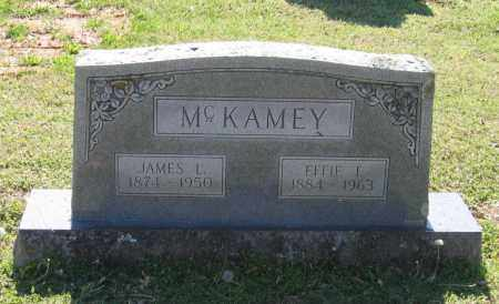 MCKAMEY, JAMES L. - Lawrence County, Arkansas | JAMES L. MCKAMEY - Arkansas Gravestone Photos