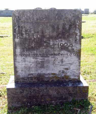 MCKAMEY, JR. (VETERAN UNION), ROBERT - Lawrence County, Arkansas | ROBERT MCKAMEY, JR. (VETERAN UNION) - Arkansas Gravestone Photos