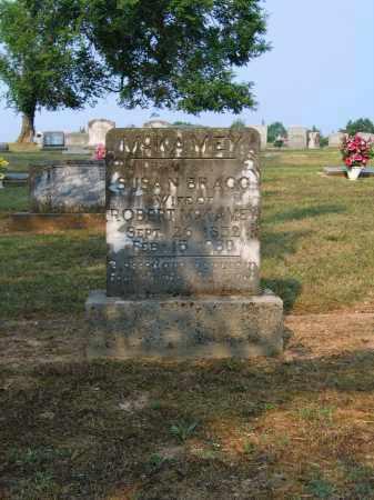 BRAGG MCKAMEY, SUSAN ANN - Lawrence County, Arkansas   SUSAN ANN BRAGG MCKAMEY - Arkansas Gravestone Photos