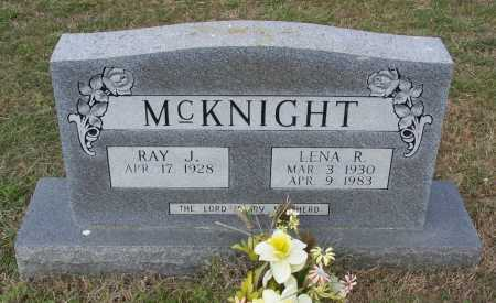 MCKNIGHT, JUDY LENA RUTH - Lawrence County, Arkansas | JUDY LENA RUTH MCKNIGHT - Arkansas Gravestone Photos