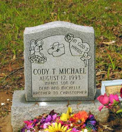 CROSS, CODY T. MICHAEL - Lawrence County, Arkansas   CODY T. MICHAEL CROSS - Arkansas Gravestone Photos