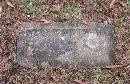 MILGRIM, JAMES - Lawrence County, Arkansas | JAMES MILGRIM - Arkansas Gravestone Photos