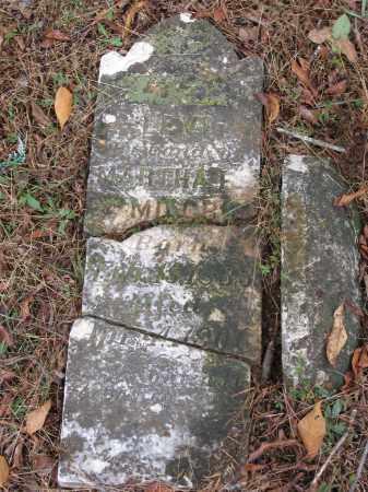 MILGRIM, LEVI - Lawrence County, Arkansas   LEVI MILGRIM - Arkansas Gravestone Photos